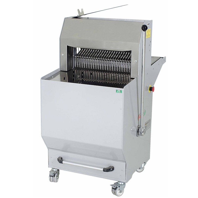 Commercial Bread Slicer GRANO