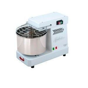 Small Spiral Mixers : Bakery equipment, pizza equipment, mixing ...