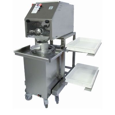 Dough divider and rounder PL1800