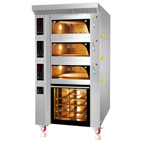 Backöfen : Bäckereimaschinen BMATEC, Bäckerei maschinen, pizzeria ... | {Backöfen 2}