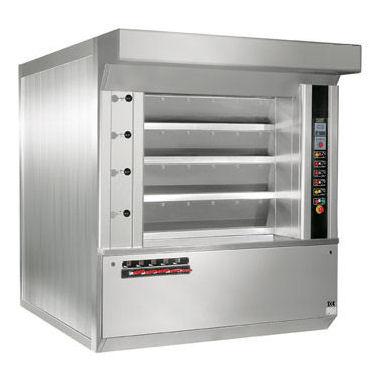 Backöfen : Bäckereimaschinen BMATEC, Bäckerei maschinen, pizzeria ... | {Backöfen 12}