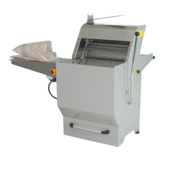 Commercial Bread Slicer EDNA Line